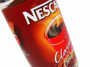 【送料無料】【同梱不可】  ネスカフェインスタントコーヒーボトル175g■12本まとめて 【食品/珈琲/ドリンク/紅茶/砂糖/デザート】