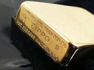 【送込】 Zippo1941レプリカブラッシュブラス■#1941B 【ジッポー/喫煙具/ギフト/限定品/アンティーク/コレクション/ラッピング】