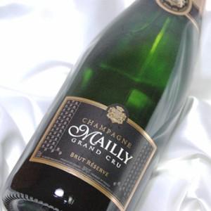 マイィ シャンパン グランクリュ 750ml/泡