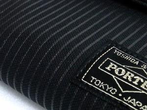 ポーター 吉田カバン DRAWING ドローイング 二つ折りウォレット 650-08615
