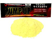 パンプアップ  6.3gx15包 【PUMP UP/Kentai/健康体力研究所】