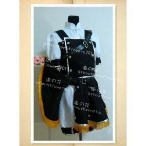 東方Project ◆紅魔城伝説II  霧雨魔理沙 風 コスプレ衣装★   完全オーダメイドも対応可能  *K007