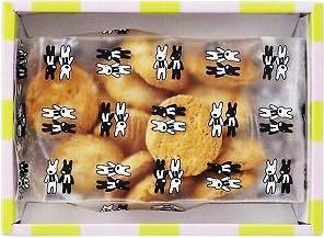 リサとガスパール発芽玄米メープルクッキー/クッキー/はちみつ/お菓子/スイーツ/ノベルティー/行事/母の日/敬老の日/父の日