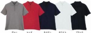 スムース素材コレクション! 【ポロシャツ】  半袖シャツ