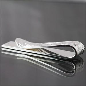 刻印 送料無料 ハワイアンジュエリー マネークリップ 財布 メンズ レディース ハワイアン小物 komono 10mm SMCM103 母の日