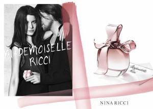 【ミニ香水】ニナリッチ◇マドモアゼル リッチー◆EDP4ml◆Nina Ricci (fem)
