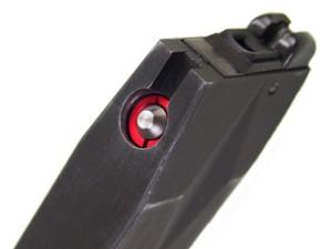ナインボール M92F&G26用ハイバレットバルブ・モノコックタイプ【cus-137】
