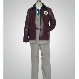 DK436  APH ヘタリア  アメリカ風 軍服 ◆ コスプレ衣装 新品 完全オーダメイドも対応可能