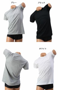 GF923 BVD GOLD天竺編み クルーネック半袖Tシャツ LL