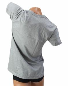 GF924 BVD GOLD天竺編み Vネック半袖Tシャツ M/L