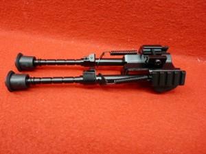 S2S タクティカル・バイポッド(20mmレイル対応)【op119】