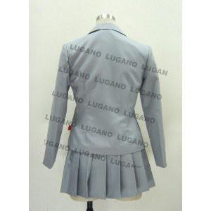 BLEACH ブリーチ 空座第一高校 女子制服  風 コスプレ衣装 ★   完全オーダメイドも対応可能 * K1015