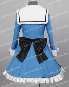 ましろ色シンフォニー~瓜生桜乃 ★ コスプレ衣装 完全オーダーメイドも対応可能 * K2510