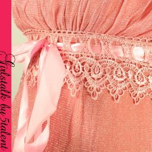 オールラメ!フレアラインで動きやすい☆ダンス衣装にもおすすめドレッシーロングドレス【キャバドレス/結婚式】大きいサイズOK