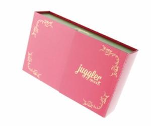 バレルボックス BARREL BOX 1st 450 ジャグラークイーン Juggler Queen バレル 送料無料!リップポイント30本付♪