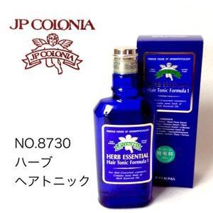 JPコロニア ハーブエッセンシャル ヘアトニック 160ml