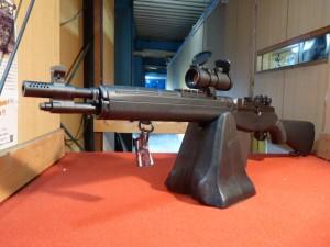【モケイパドック】東京マルイ M14 SOCOM(A01)【to-502】