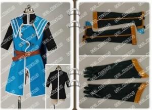 テイルズ オブ ジ アビス ◆ジェイド★ コスプレ衣装 完全オーダーメイドも対応可能 * K2512