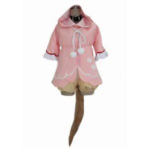 UTAU 櫻歌ミコ  おうかみこ 風 コスプレ衣装 ★  完全オーダメイドも対応可能 * K1252