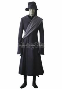 黒執事 葬儀屋★ コスプレ衣装 完全オーダーメイドも対応可能 * K2516