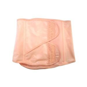 【dacco mama&baby】ウエストニッパー L(ウエスト73cm〜79cm)ピンク  2セット ★しっかり引き締め!