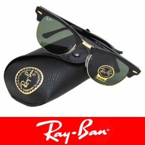 RayBan レイバン サングラス クラブマスター 国内正規代理店商品 定価25920円 (38)