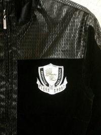PLEVO SPORTS ベロア上下セット プレボスポーツ