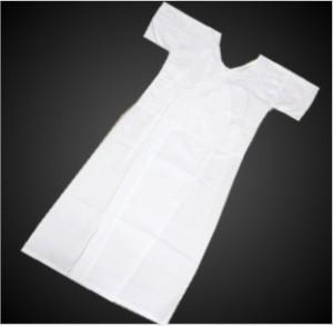 花嫁の打掛・白無垢下着 和装着物婚礼用ワンピース肌着スリップM・L・LL