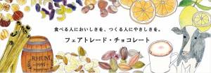 【冬季限定】フェアトレード チョコレート ビターレモンピール 50g/ビター&ジューシー/オーガニック