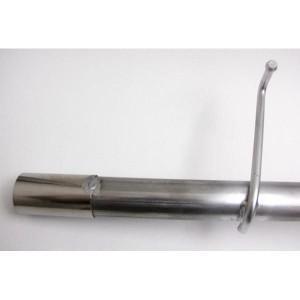 税込 送料無料 テールパイプ ストーリア M100S M110S 純正同等 品番:055-180TP