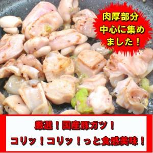 これは珍味!コリコリ塩ホルモン 400g【B級グルメ】 SALE