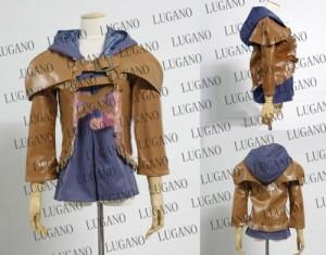 League of Legends(リーグ・オブ・レジェンズ) LOL EZ/アニー ★ コスプレ衣装 完全オーダメイドも対応可能 * K2355
