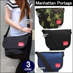 マンハッタン ポーテージ メッセンジャーバッグ(SM) 1605 NYLON MESSENGER BAG JR(SM) Manhattan Portage ag-556000