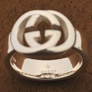 グッチ 190483-J8400/8106 リング シルバー925 指輪 GUCCI/190483-j8400 /import
