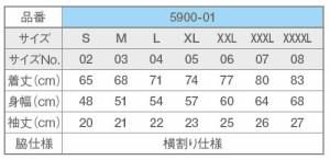 4.1オンス ドライ Tシャツ#5900-01 S〜XLユナイテッドアスレ UNITED ATHLE NCS sst-d