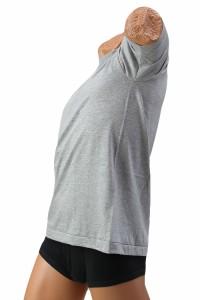 GF923 BVD GOLD天竺編み クルーネック半袖Tシャツ M/L