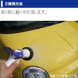 ファインクリスタル詰め替え800ml // コーティング剤 ガラスコーティング剤 プロ仕様 簡単ガラス系コート剤 クリスタルコーティング剤 車