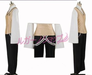学園BASARA      毛利元就   風  ★コスプレ衣装 完全オーダメイドも対応可能 * K1961