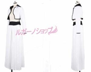BLEACH(ブリーチ) ウルキオラ・シファー  風 コスプレ衣装 ★ 完全オーダメイドも対応可能 * K1925