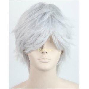 Fate/Zero(フェイト/ゼロ)間桐雁夜 ★ コスプレウィッグ +ウイッグネット *  W370