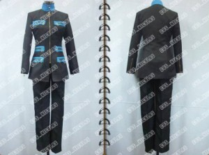 美少女戦士セーラームーンスターズ スリーライツ制服風 ★ コスプレ衣装 完全オーダーメイドも対応可能 * K2506
