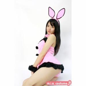 Reco ラビットガール 色:ピンク サイズ:M 【お取り寄せ】