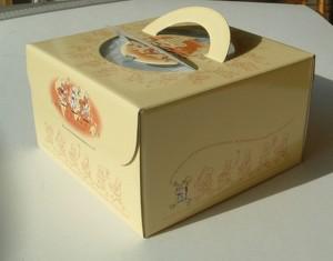 フォトケーキチョコ 5号 直径15cm    誕生日/バースデーケーキ/ギフト