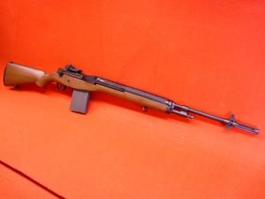 東京マルイ・電動ガン スタンダード U.S.ライフル M14 ウッドタイプストックver. (A01)【to-502】