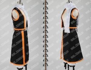 FAIRY TAIL フェアリーテイル◆ナツ・ドラグニル★ コスプレ衣装 完全オーダーメイドも対応可能 * K2508
