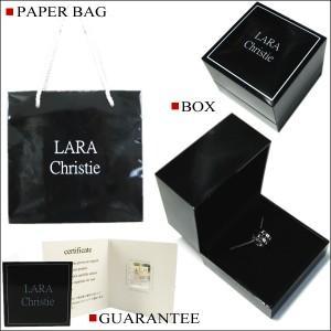 ブルガリ プレゼント LARA Christie ララクリスティー (やぎ座) 星座 あす着 レディース ブランド ホワイト 送料無料