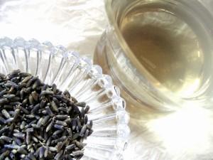 【オーガニック栽培ハーブティー】ラベンダー お得用30g/癒しの香りで深いリラックス♪/消臭/安眠/デカフェ