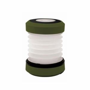 手動充電できるライト リチャージブル LED ランタン / Kikkerland キッカーランド / 懐中電灯 / 防災グッズ / 非常用ライト