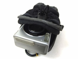 ポーター 吉田カバン DRIVE ドライブ ポーチ(S) 635-06829 ブラック