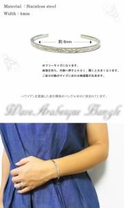 即納 ■送料無料■juraice■デザインステンレスバングルzdjbg803